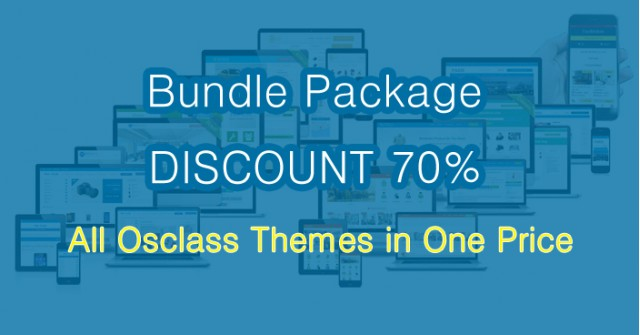 Bundle  Osclass Themes