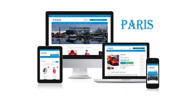 Paris Osclass Themes